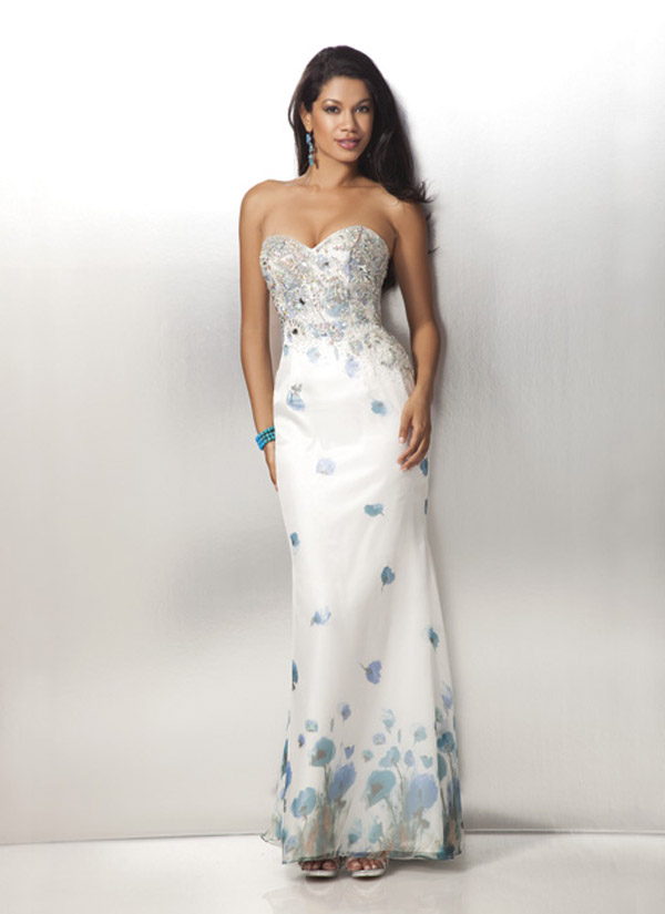 Colorful Prom Dresses Toronto Image - Dress Ideas For Prom ...