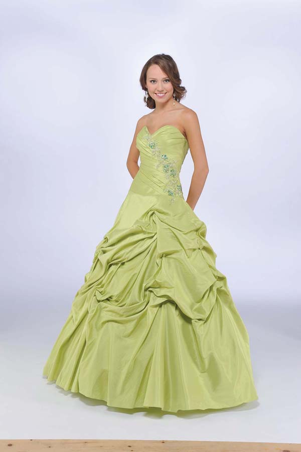 Sage Ball Gown Strapless Sweetheart Lace Up Floor Length Quinceanera Dresses With Beading Embroidery And Twist Drapes